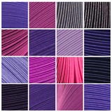 15 Shades of Violet