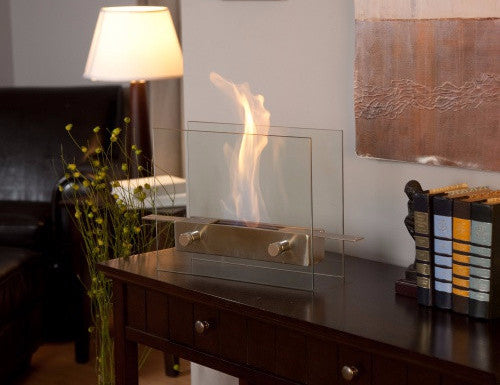Anywhere Fireplace - Metropolitan - Tabletop Fireplace By Anywhere Fireplace