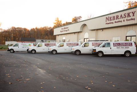 Furnace Tune-up by Nebrasky Plumbing, Heating & Cooling