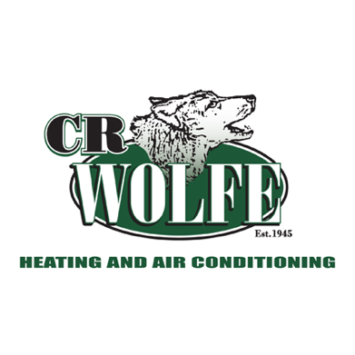 Thermostat Install & A/C Tune-up by C.R. Wolfe
