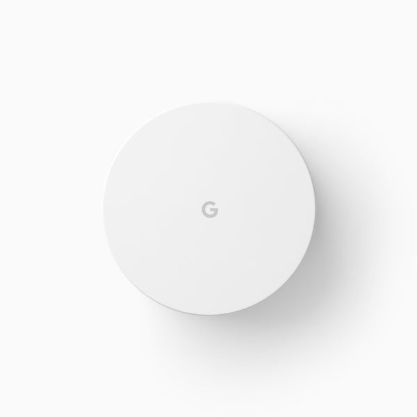 Google Wifi Router image 25054199118