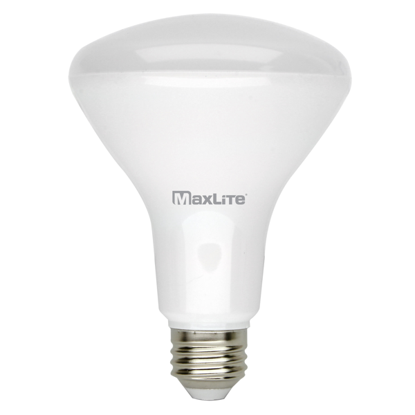 BR30 MAXLITE® 8W Dimmable Warm White Indoor (6 Pack) image 286095966222