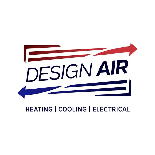 Design Air - offering thermostat install and A/C tune-up, and other heating, cooling and electrical services