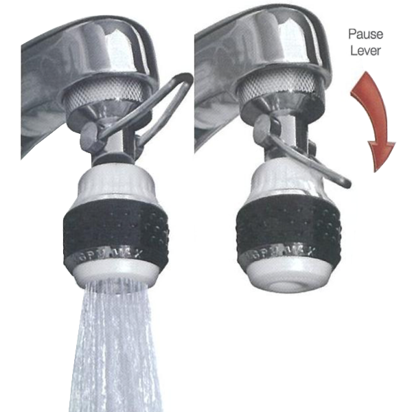 Niagara Kitchen Swivel Aerator image 16569297923