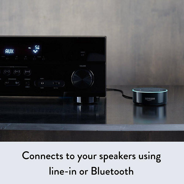 Amazon Echo Dot image 3721451667571