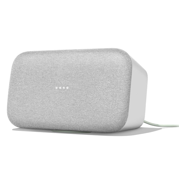 Google Home Max - Premium Smart Speaker