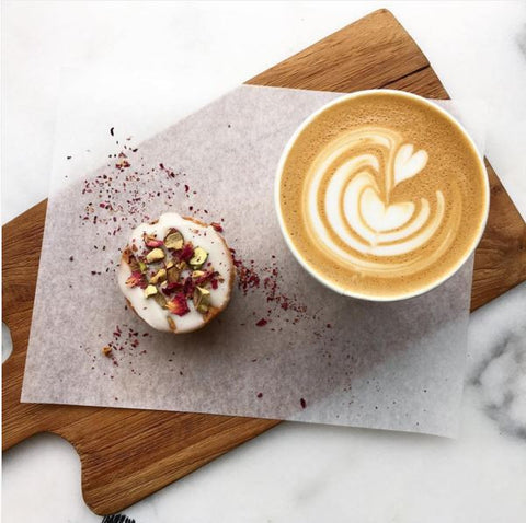 We are HIRING Baristas!