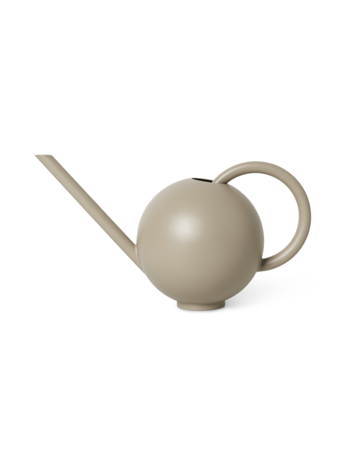 Watering Can - Orb - Off White
