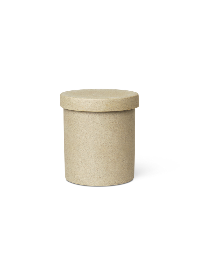 Porcelain Container - Bon - Large