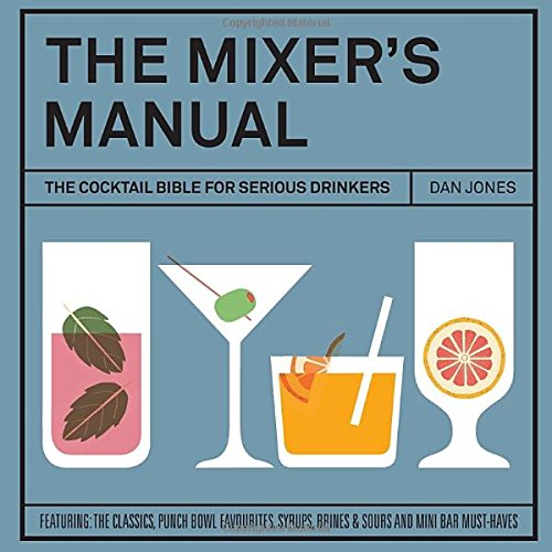 Book - The Mixer's Manual