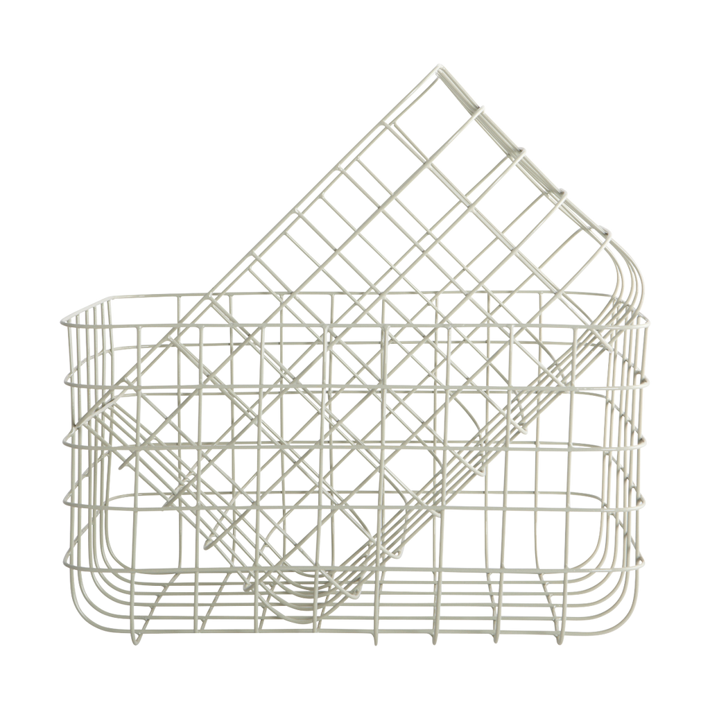Basket - Set of Two
