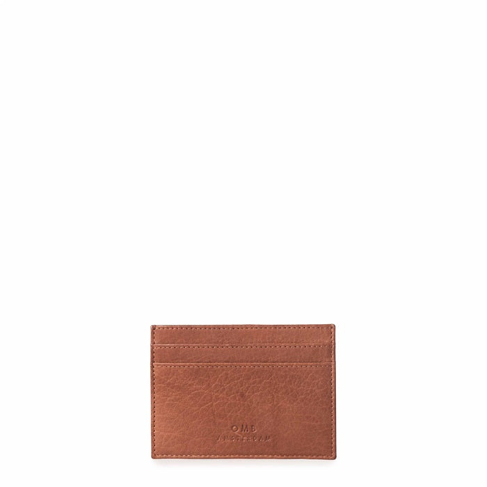 Cardholder - Mark - Eco Leather - Wild Oak