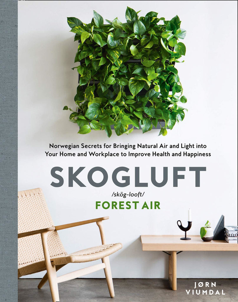 Book - Skogluft (Forest Air)