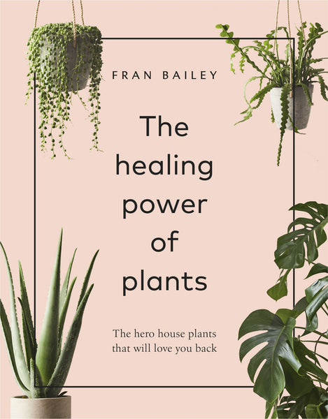 Book - The Healing Power Of Plants