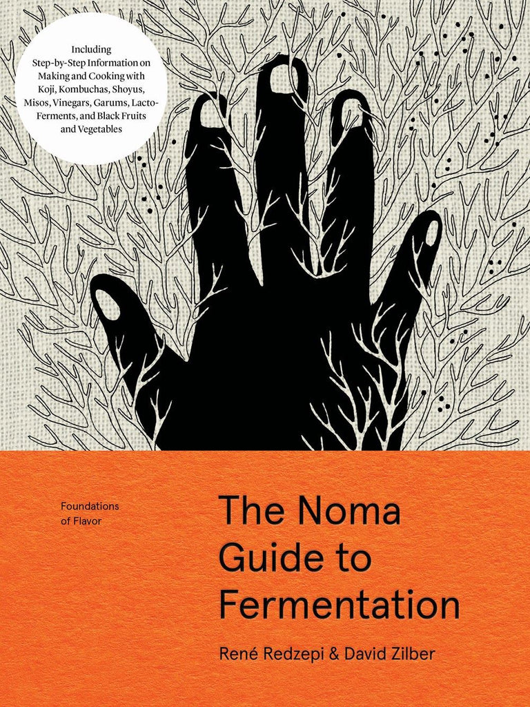 Book - Noma Guide to Fermentation