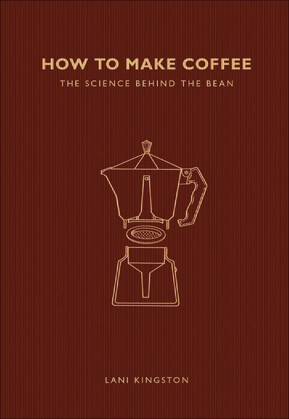 Book - How To Make Coffee
