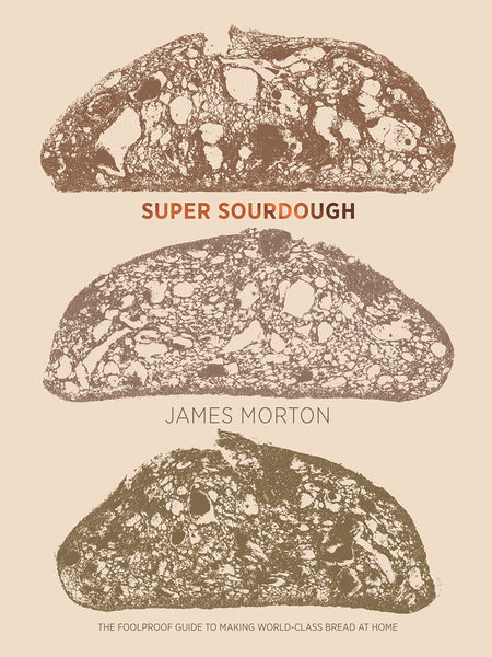 Book - Super Sourdough