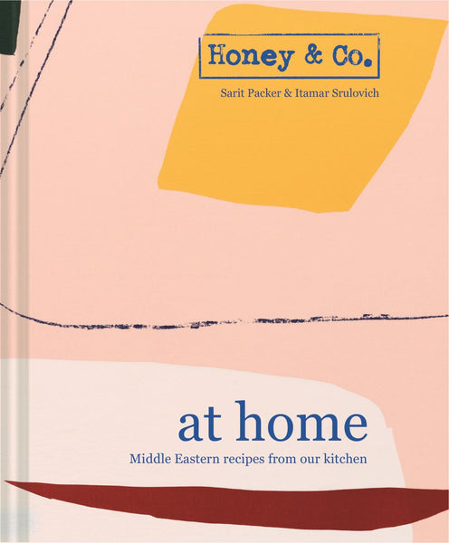 Book - Honey & Co. - At Home