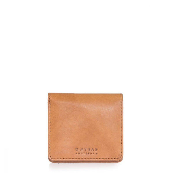Cardholder - Alex Fold-over - Eco Classic Leather