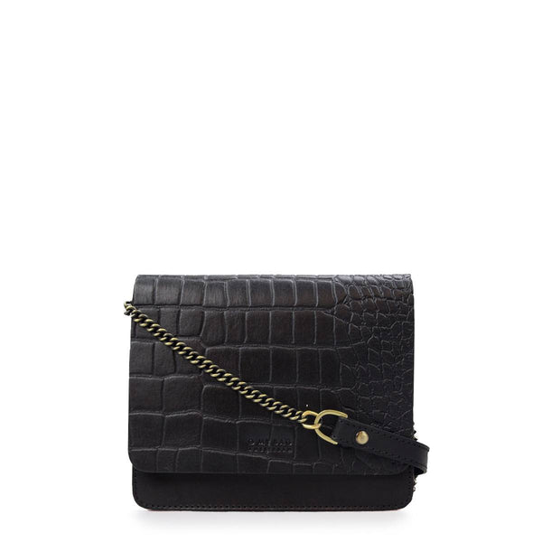 Bag - Audrey Mini Limited Edition - Croco