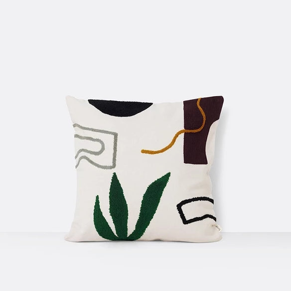 Cushion - Mirage - Cacti