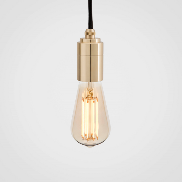 Bulb - LED - Squirrel Cage - E27