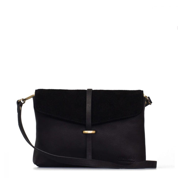 Bag - Ella - Midi - Black