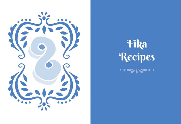 Book - The Little Book of Fika