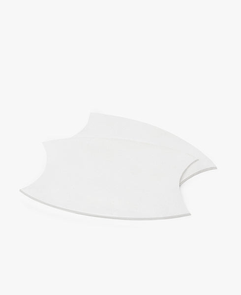 Reusable Filters for Face Masks - Pack of 5