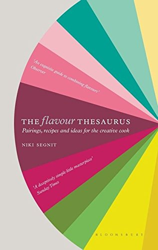Book - The Flavour Thesaurus
