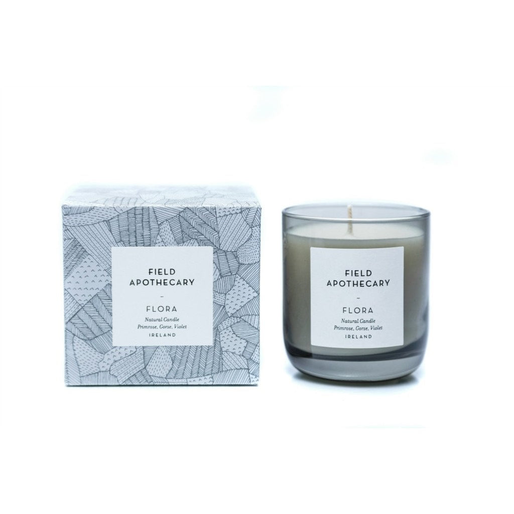 Candle - Flora - Field Apothecary