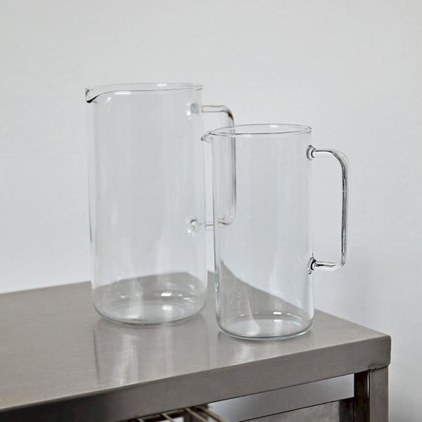 Jug - Glass