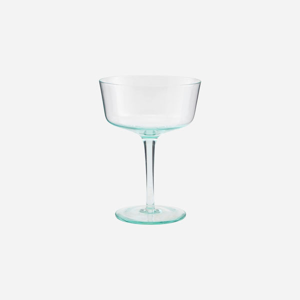 Cocktail Glass - Green