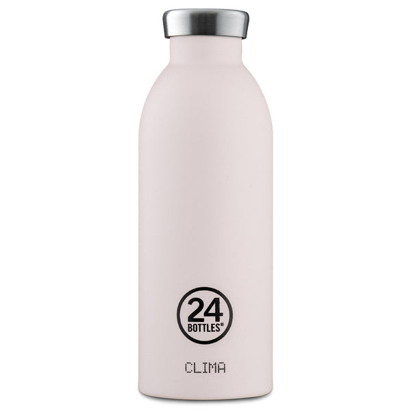 Reusable Bottle - Stainless Steel - Clima - 500 ml