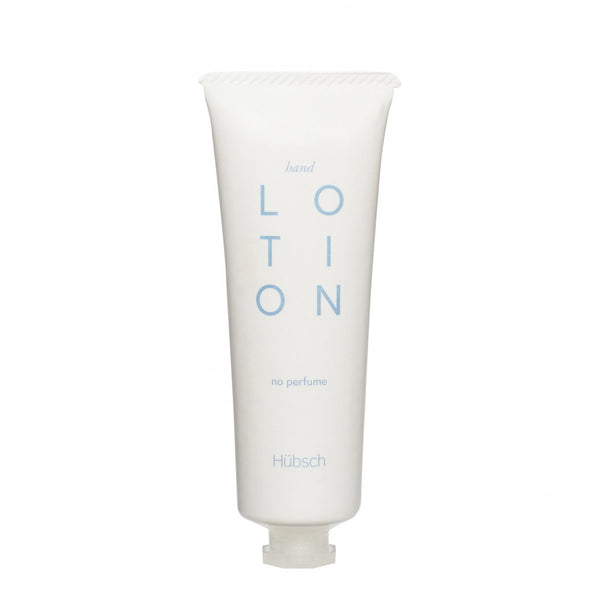 Hand Lotion - Tube - No Perfume