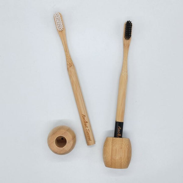 Adult Toothbrush - Bamboo