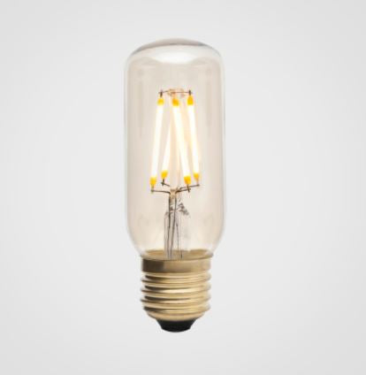 LED Bulb - Lurra - 3 Watt - E27