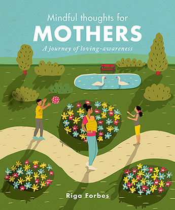 Book - Mindful Thoughts for Mothers