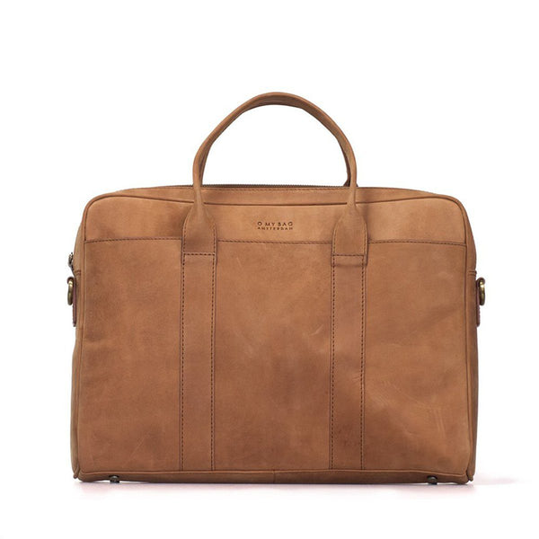 Business Bag - Havey - Eco Camel
