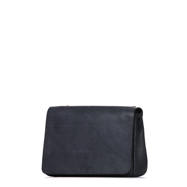 Bag Lucy - Eco Classic Leather - Black