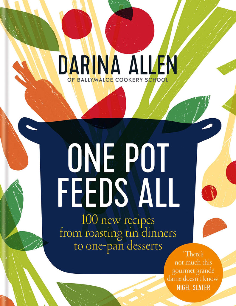Book - One Pot Feeds All
