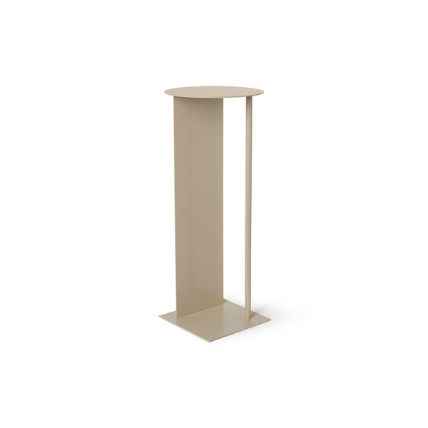 Place Pedestal - Powder Coated Metal - Various Colours