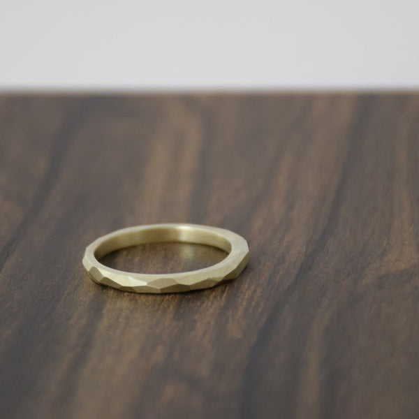 Ring - Skinny - 9 ct Gold
