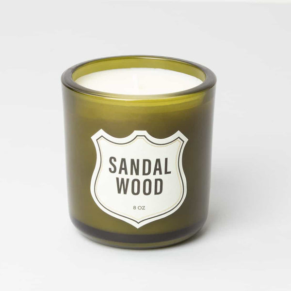 Candle - 8oz - Sandalwood