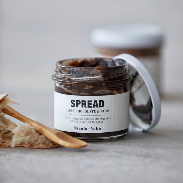 Spread - Dark Chocolate & Nut