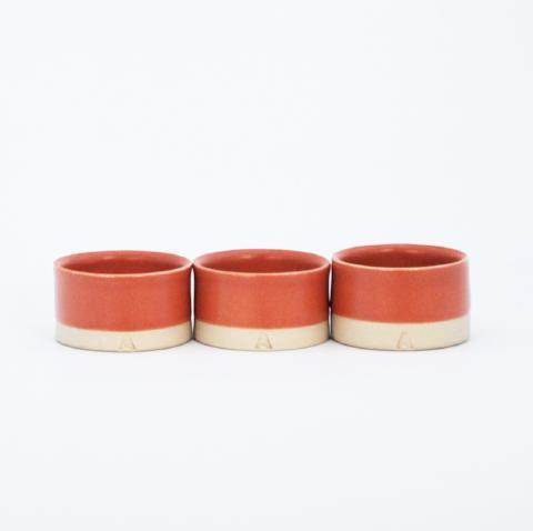 Tealight Holders - Arran St East - Set of 3