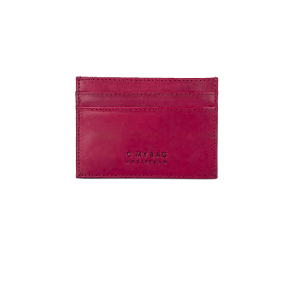 Cardholder - Mark - Ruby