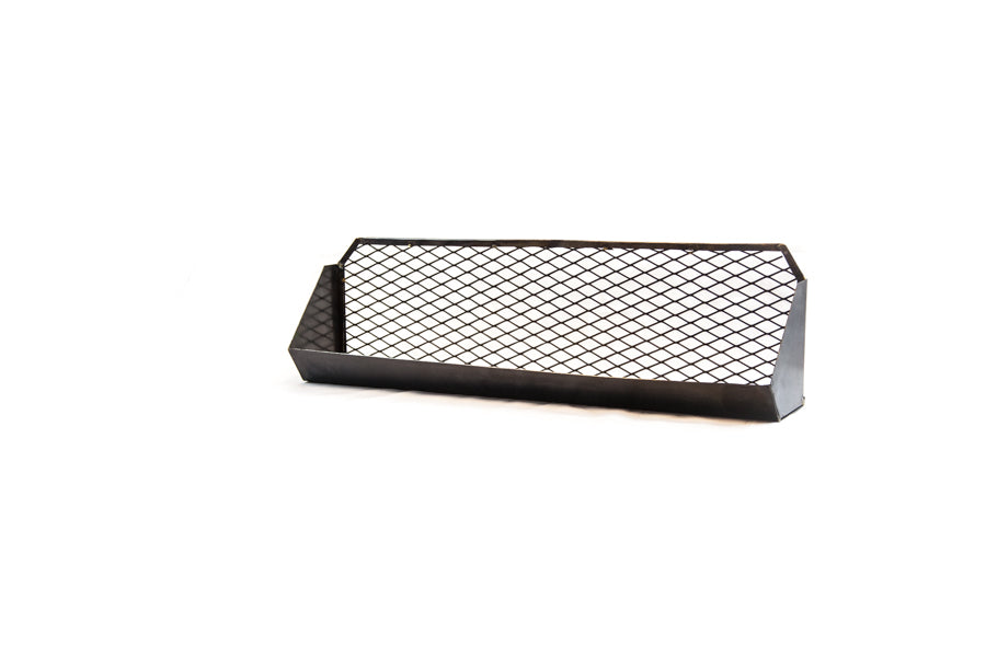 Wall Shelf - Metal - Mesh