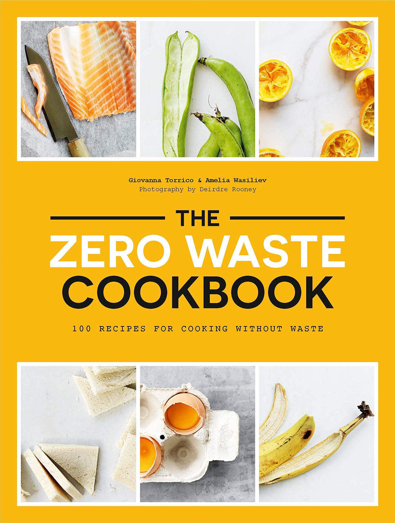 Book - The Zero Waste Cookbook