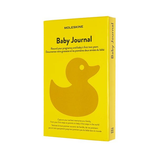Baby Journal - Moleskine